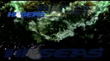 HI-SEAS TV Spot, 'Big Boys' - Thumbnail 6