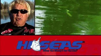 HI-SEAS TV Spot, 'Big Boys' - Thumbnail 8