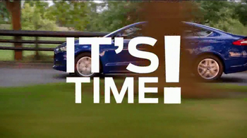 2016 Ford F-150 XLT TV Spot, 'Get Paid to Trade' [T2] - Thumbnail 1
