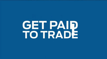2016 Ford F-150 XLT TV Spot, 'Get Paid to Trade' [T2] - Thumbnail 9