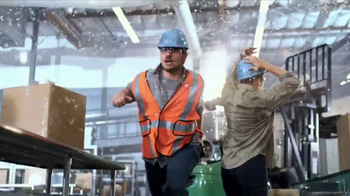 ServPro TV Spot, 'Factory' - Thumbnail 4