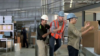ServPro TV Spot, 'Factory' - Thumbnail 7