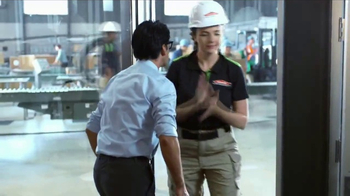 ServPro TV Spot, 'Factory' - Thumbnail 9