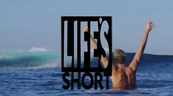 Billabong TV Spot, 'Board Shorts and Surfing' Song by Tomorrows Tulip - Thumbnail 7