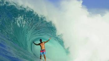 Billabong TV Spot, 'Board Shorts and Surfing' Song by Tomorrows Tulip - Thumbnail 2