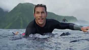 Billabong TV Spot, 'Board Shorts and Surfing' Song by Tomorrows Tulip