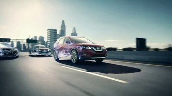 Nissan Domina el 2017 TV Spot, 'Más rápido crecimiento' [Spanish] [T2] - Thumbnail 3