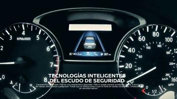 Nissan Domina el 2017 TV Spot, 'Más rápido crecimiento' [Spanish] [T2] - Thumbnail 4