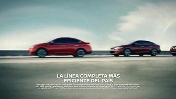 Nissan Domina el 2017 TV Spot, 'Más rápido crecimiento' [Spanish] [T2] - Thumbnail 5