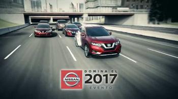Nissan Domina el 2017 TV Spot, 'Más rápido crecimiento' [Spanish] [T2] - Thumbnail 7