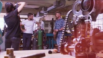 Fantastic Sams Cut & Color TV Spot, 'Welder's Helper'