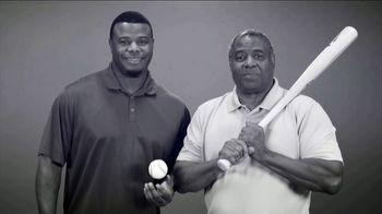 Men Who Speak Up TV Spot, 'Ken Griffey Sr. and Jr.'