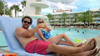 Universal Orlando Resort TV Spot, 'One Thing to Say' - Thumbnail 10