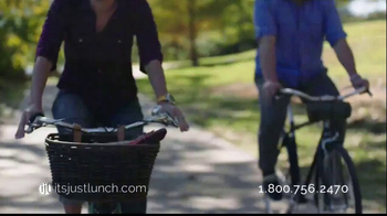 It's Just Lunch TV Spot, 'Life Together' - Thumbnail 5