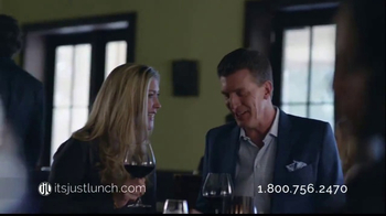 It's Just Lunch TV Spot, 'Life Together' - Thumbnail 8