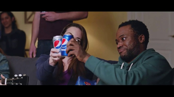 Pepsi & Tostitos Super Bowl 2017 Teaser, 'Party Poopers