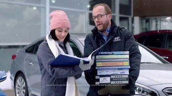 2017 Hyundai Sonata and Elantra TV Spot, 'Fun Parent' [T2]