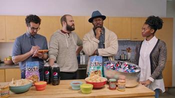 Pepsi & Tostitos Super Bowl 2017 Teaser, 'Party Planner' Feat. Von Miller - Thumbnail 1
