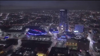 The National Hockey League TV Spot, '2017 NHL100: Microsoft Theater' - Thumbnail 1