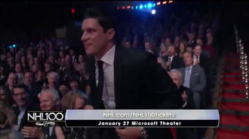 The National Hockey League TV Spot, '2017 NHL100: Microsoft Theater' - Thumbnail 3
