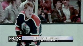 The National Hockey League TV Spot, '2017 NHL100: Microsoft Theater' - Thumbnail 4