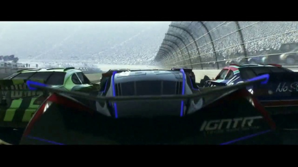 Cars 3 TV Movie Trailer