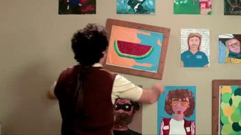 Chili's Smokehouse Combo TV Spot, 'Adult Swim: Fun Arts: Working on Combos' - Thumbnail 1