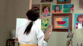 Chili's Smokehouse Combo TV Spot, 'Adult Swim: Fun Arts: Working on Combos' - Thumbnail 4
