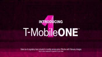 T-Mobile One TV Spot, 'Pests' - Thumbnail 6