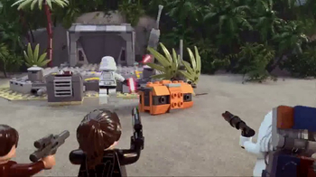 LEGO Star Wars TV Spot, 'Master Your Force' - Thumbnail 1