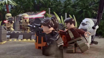 LEGO Star Wars TV Spot, 'Master Your Force' - Thumbnail 2