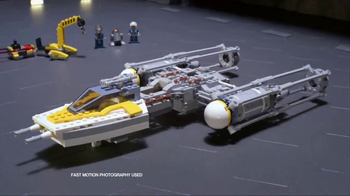 LEGO Star Wars TV Spot, 'Master Your Force' - Thumbnail 3