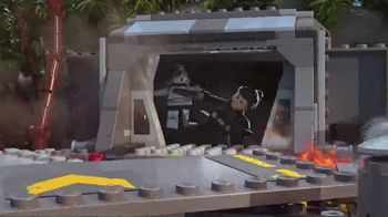 LEGO Star Wars TV Spot, 'Master Your Force' - Thumbnail 6