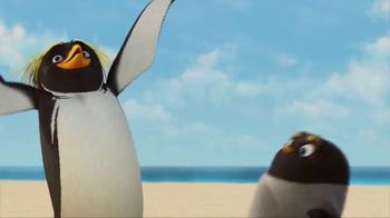 Surf's Up 2: WaveMania Home Entertainment TV Spot - Thumbnail 7