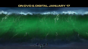 Surf's Up 2: WaveMania Home Entertainment TV Spot - Thumbnail 4