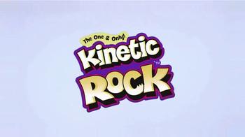 Kinetic Rock TV Spot, 'Construction Set' - Thumbnail 1