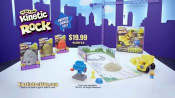 Kinetic Rock TV Spot, 'Construction Set' - Thumbnail 9