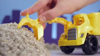 Kinetic Rock TV Spot, 'Construction Set' - Thumbnail 2