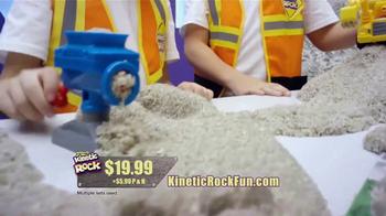 Kinetic Rock TV Spot, 'Construction Set' - Thumbnail 6