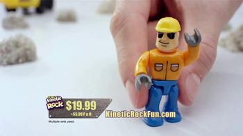 Kinetic Rock TV Spot, 'Construction Set' - Thumbnail 7