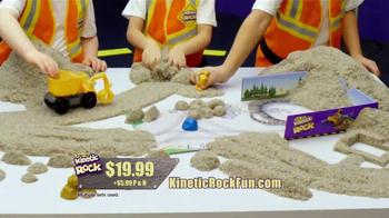 Kinetic Rock TV Spot, 'Construction Set' - Thumbnail 8