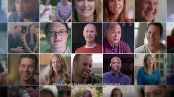 LifeLock TV Spot, 'Faces: V2' - Thumbnail 3