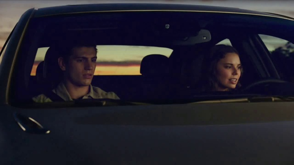 2016 Buick Encore Tv Commercial Borrow The Buick Song
