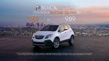 2016 Buick Encore TV Spot, 'Borrow the Buick' Song by Matt & Kim [T1] - Thumbnail 8