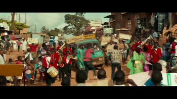XFINITY On Demand TV Spot, 'Queen of Katwe' - Thumbnail 5