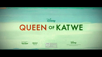 XFINITY On Demand TV Spot, 'Queen of Katwe' - Thumbnail 6