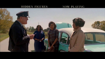 Hidden Figures - Alternate Trailer 33