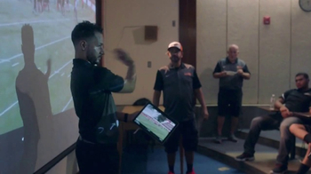 Football, Teamwork & Technology: California School for the Deaf thumbnail