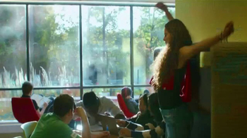George Mason University TV Spot, 'Great Happens' - Thumbnail 5