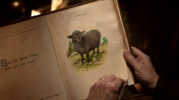 GEICO Renters Insurance TV Spot, 'Baa Baa Black Sheep'